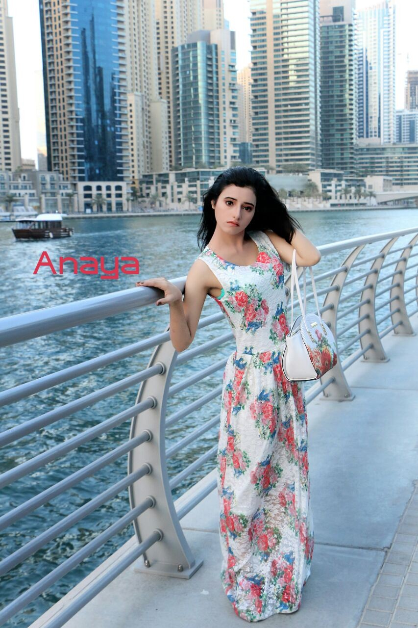 ANAYA-indian ESCORTS +971561616995