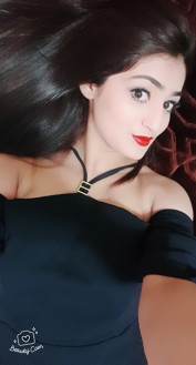 NIKITA-indian Model +, Bahrain call girl, CIM Bahrain Escorts – Come In Mouth